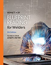 Blueprint Reading for Welders, Spiral bound Version PDF