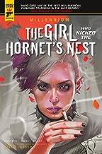The Girl Who Kicked the Hornet's Nest Vol. 3: Millennium Volume (The Millennium Trilogy)
