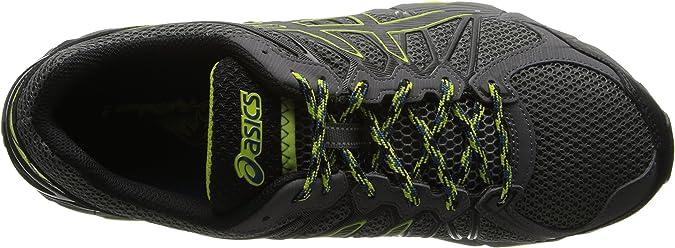 Amazon.com | ASICS Men's Gel-Fujitrabuco 3 Neutral Running Shoe ...