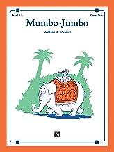 Mumbo Jumbo: Early Elementary Piano Solo