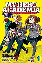 My Hero Academia: School Briefs, Vol. 1: Parents' Day