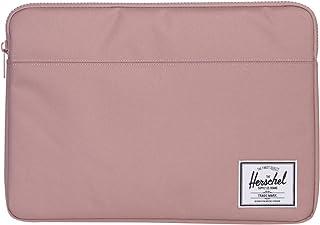 "Herschel Men's Anchor Sleeve MacBook Air 13""/iPad Pro 12.9"", ash rose, One Size"