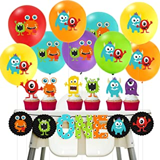 Best monster bash birthday party Reviews