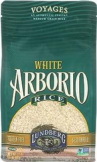 Lundberg Family Farms, Rice Arborio White California, 32 Ounce