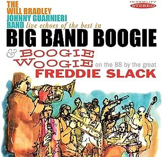 boogie woogie bands