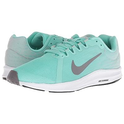 Nike Downshifter 8 (Emerald Rise/Gunsmoke/Vast Grey/Black) Women