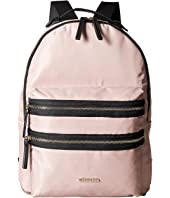 Rampage - Medium Nylon Backpack