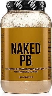 Best pb fit nutrition ingredients Reviews