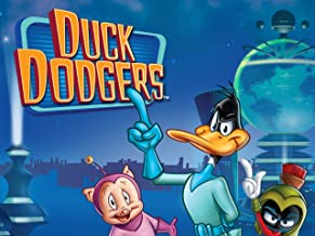 Duck Dodgers - Season 4