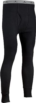 Indera - Pantalón Interior térmico de algodón para Hombre