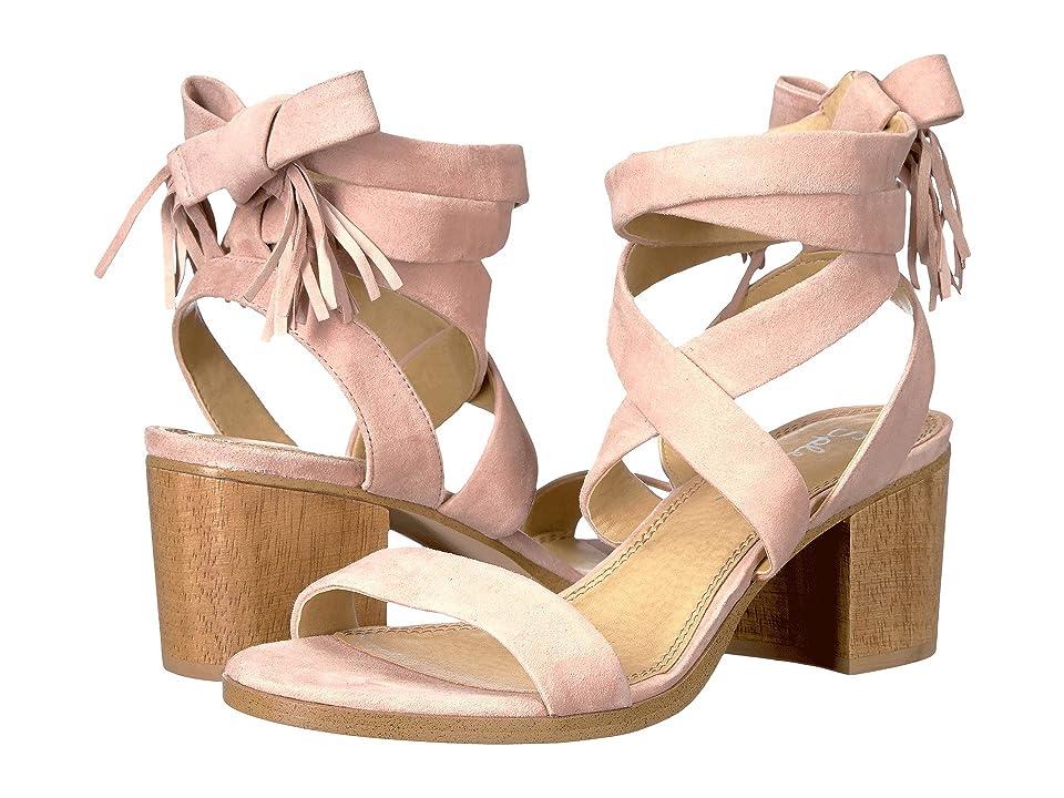 Splendid Janet (Blush) High Heels