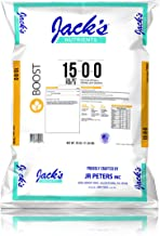 Jack's 15-0-0 Calcium Nitrate 25 lb. Fertilizer - Part B