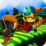 Tiny Troopers Fighters kids Fighting game
