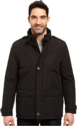 Oxford Micropoly Jacket