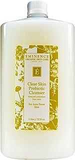 Eminence Clear Skin Probiotic Cleanser 32 oz - Large Pro Size