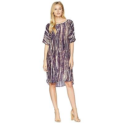 NIC+ZOE Twilight Hours Dress (Multi) Women