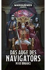 Das Auge des Navigators (Warhammer 40,000) (German Edition) Kindle Edition