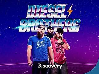 Diesel Brothers Season 7