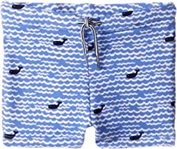 Janie and Jack Swim Shorts (Infant)