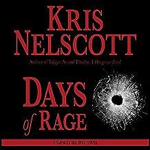 Days of Rage: Smokey Dalton, Book 6