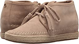 Kendrick Lace-Up Wedge