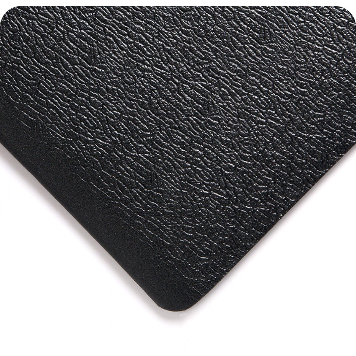 Sale special price Wearwell 444.58x2x9BK Deluxe Denver Mall Soft Step Mat x Length Width 9' 2'