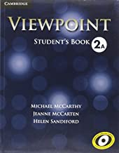 Viewpoint Level 2 Student's Book A