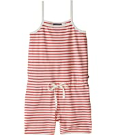 Toobydoo - Tank Beach Romper (Toddler/Little Kids/Big Kids)