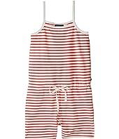 Toobydoo - Tank Beach Romper (Toddler/Little Kids/Big Kids)