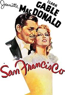 san francisco 1936 film