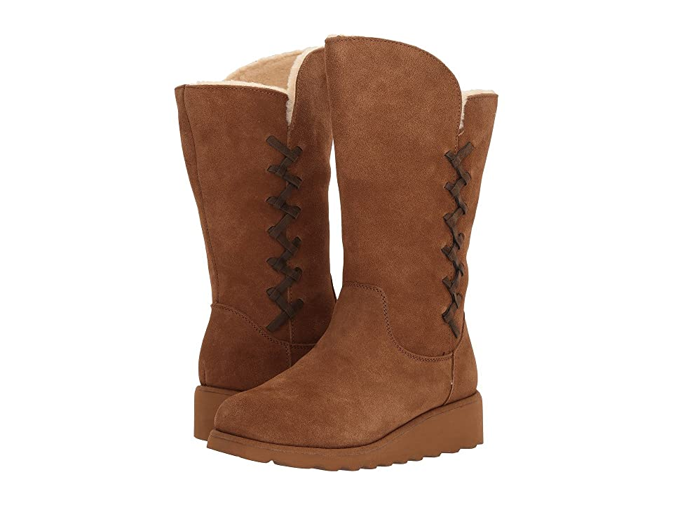 Bearpaw Camila (Hickory) Women