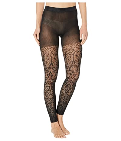 Wolford Alexa Leggings (Black) Women