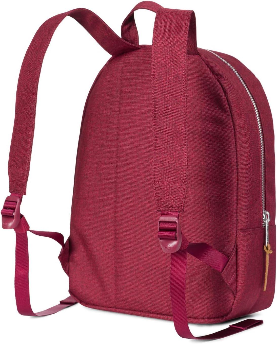 Herschel Grove Backpack zaino Rosa