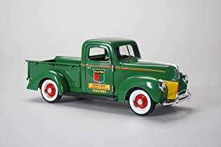 1940 Oliver Ford Pickup Truck Green 1/24 Diecast Model Car by Speccast 64128