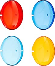 Hayward SP0580L 7-Inch Round Select-a-Color Lens Cover Replacement Kit for Hayward Select Lights
