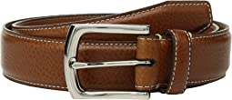 Johnston & Murphy - Topstitch Belt