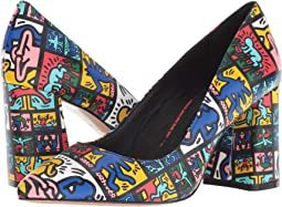 Keith Haring Demetra
