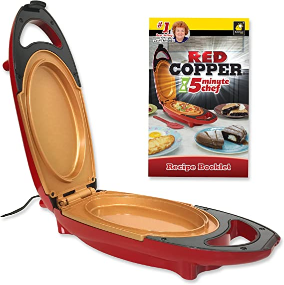 Red Copper 12919 Chef