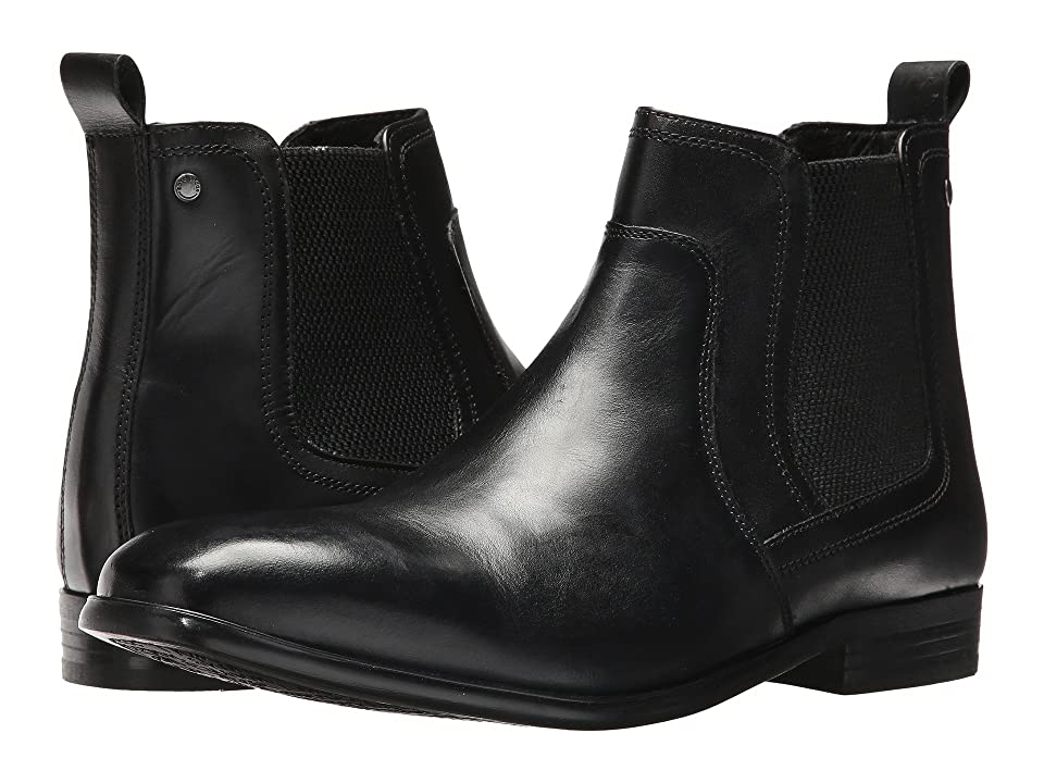 Image of Base London Floyd (Black) Men's Shoes