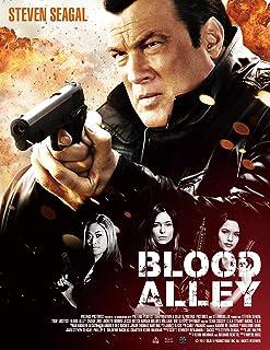 True Justice: Blood Alley