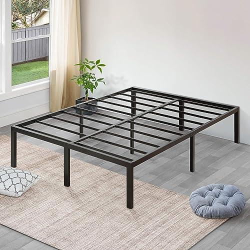 SLEEPLACE High Profile Heavy Duty Steel Slat 18 Inch