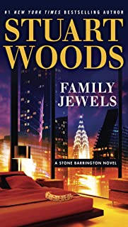 family jewels stone barrington