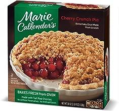 Marie Callender's Frozen Cherry Pie Dessert, 36 Ounce