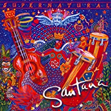 Best santana santana lp Reviews