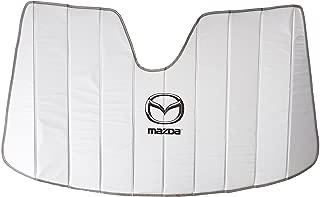 Mazda (0000-8M-L40 Windshield Sunscreen