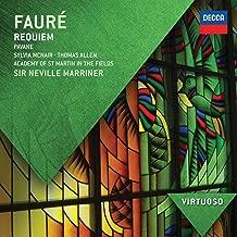 VIRTUOSO: Faure: Requiem; Pavane