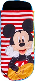 Mickey Mouse Ready Bed - All-in-One Sleepover Solution
