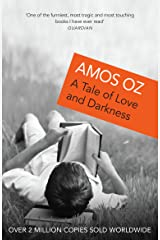 A Tale of Love and Darkness (English Edition) Format Kindle