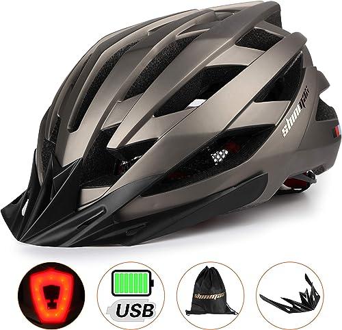 Mejor valorados en Cascos y accesorios de ciclismo & Opiniones ...