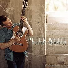 peter white new cd